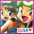 Pokemon: Ruby (Rubi) & Sapphire Birch (Odamaki Safuaia)